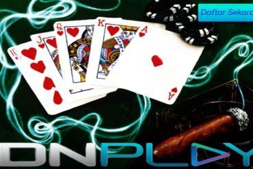 Situs Agen IDN Poker Permainan Poker Menjadi Ke Arah Digital