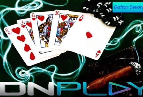 Panduan Main Judi Poker Online Terpercaya Untuk Pemula